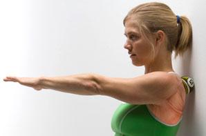 Massageball - Shoulder Blade